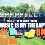 Big Fillb2bMalik [Music is my therapy]Dvoristance Mladenovac 13.9.2014
