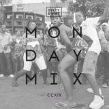 #MondayMix 219 by @dirtyswift - «Twerk Edition» - 20.Nov.2017 (Live Mix)