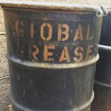 Global Grease on Give the Drummer Radio from WFMU - October 28, 2019