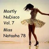 Mostly NuDisco vol.7
