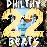 PHILTHY BEATS || VOL 22 || JULY 2015