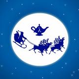 Sihirli Lambda 5 - Noel özel programı