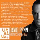 Urbana radio show by David Penn #437