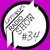 Lapenta's Radio Show #34