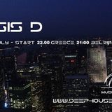 ZISIS D - Radio Show on Deep House Parade