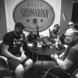 Interview: Группа Morphine Suffering на Radio Submarina.