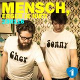 Mensch, erger je niet! - Radio 1 - Summer of love 1967 special - (live)