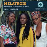 Melatrois 15th February 2018