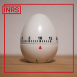 The INRS Morning Show Nr. 10