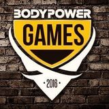 BodyPower Games 2016