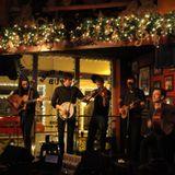 Maui Celtic Show '17 - Knackers Yard & New Celtic music - Jan 8th - BRR#131