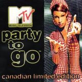 Tommy Boy Entertainment MTV Party To Go Canadian Limited Edition