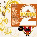 DNBBQ Hibernation Mix - 2007 - DNBBQ compilation