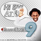 Hi 5ive At 5 (Ep.9 s2) (01.04.16)