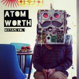 Atom Worth - Live at Asbury Lanes: Oct 22, 2012