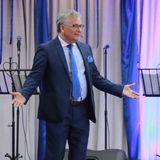 Comunión en el Temor de Dios - Apóstol Robin Olivares