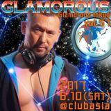 20170610 DJ DAI GLAMOROUS TOKYO vol.57 LIVE REC !!