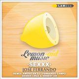 LEMON-AID RADIOSHOW 011 SPECIAL GUEST - JOSE FERRANDO