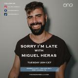 20.08.2019 - Miguel Heras