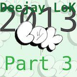 2013: Part 3