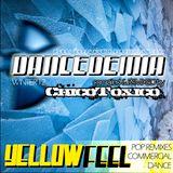 Yellow Feel - Dancedemia Winter'12