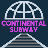 Continental Subway 48 - Vocal Fry with Dan Bodah