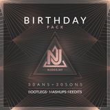 NJ BIRTHDAY PACK (FREE Download in the description)