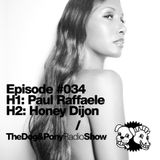 The Dog & Pony Radio Show #034: Guest Honey Dijon