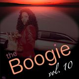 The Boogie Vol. 10