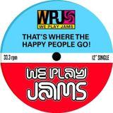 Jay Negron on CRIB RADIO - March 31, 2018 - WePlayJams Part 3