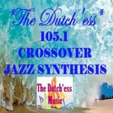 105.1 Crossover Jazz Synthesis