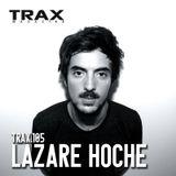 TRAX.105 LAZARE HOCHE