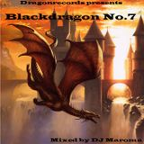 Dragonrecords Blackdragon No. 7 DJ Maroma