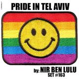 Set 163 - Pride In TEL AVIV 2015!! - Nir Ben Lulu - Vocal