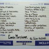 Ennio Morricone - The Italian Western - SideA [TDK FE-60]