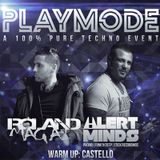 Roland Magai - PlayMode