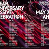 MaRLo  -  8 Year Anniversary Massive Celebration on AH.FM  - 29-May-2014