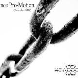 VA - Trance Pro-Motion Part II (December 2014) CD1