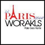 LA PARISIENNE-WORAKLS ( PATRIS GERO REMIX )