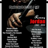 the Funky Soul story S08/E20 - TRIBUTE TO RONNY JORDAN