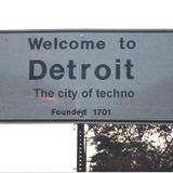 Detroit Techno Mix