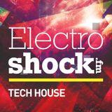 001 - Tech House 128 BPM