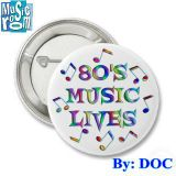 The Music Room's 80s Mix 2 - By: DOC (12.17.11)