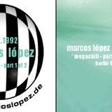 Radioshow - Marcos López - dt64 - Megachill Part 1 of 4 - 2. Januar 1993