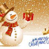 Merry Xmas 2 U All(Where Ever U Are Mix)