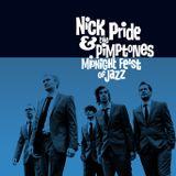 NICK PRIDE presents THE PIMPTONES PODCAST episode 5 (live special part 1)