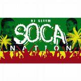 DJ Sleem Presents : Soca Nation (2017 Soca Mixtape)