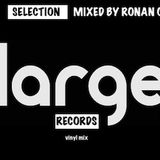 LARGE RECORDS