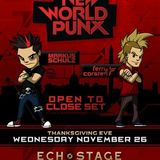 New World Punx - 7 Hour Set Live from Echostage in Washington DC (Nov 26 2014) Part 1