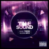 The Sound - Twerk - Dec 2014